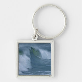 Pacific Surf  Keychain