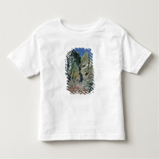 Pacific Walrus Odobenus rosmarus) Males T Shirts
