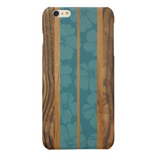 Pacifica - Californian Surf Design iPhone 6 Plus Case