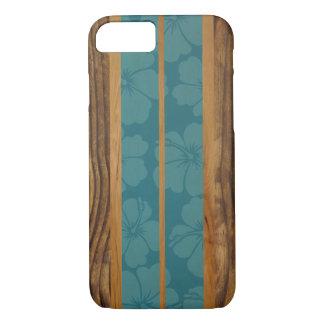 Pacifica - Californian Surf Design iPhone 8/7 Case