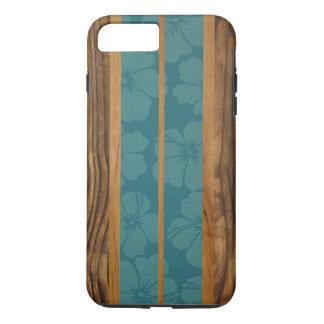 Pacifica - Californian Surf Design iPhone 8 Plus/7 Plus Case