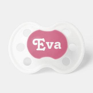 Pacifier Eva