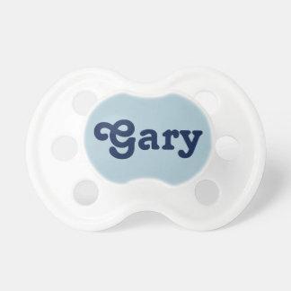 Pacifier Gary