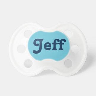 Pacifier Jeff
