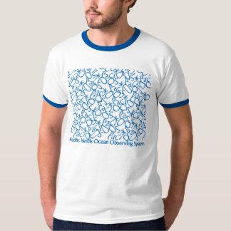 PacIOOS ripple effect T-Shirt
