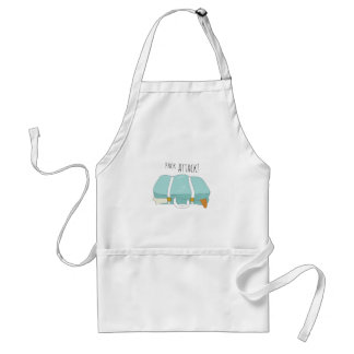 Pack Attack Adult Apron