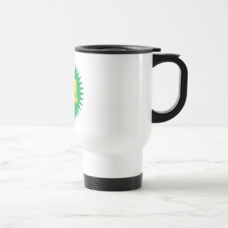 Pack BRAZIL Travel Mug