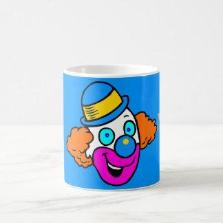 pack clown magic coffee mug