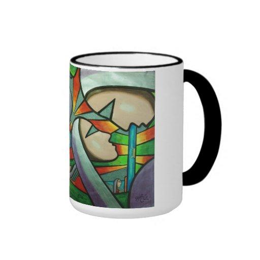 Pack desing Guiñés.d Coffee Mug