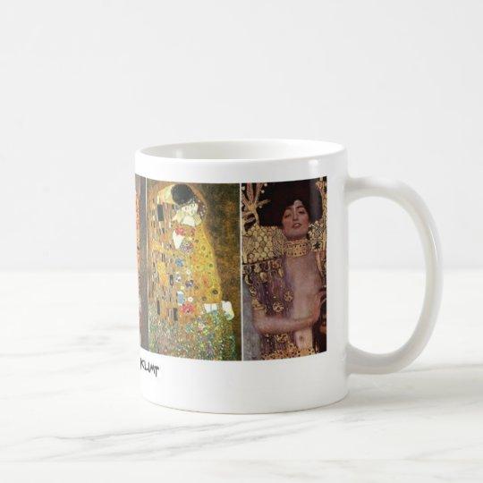 Pack klimt mug