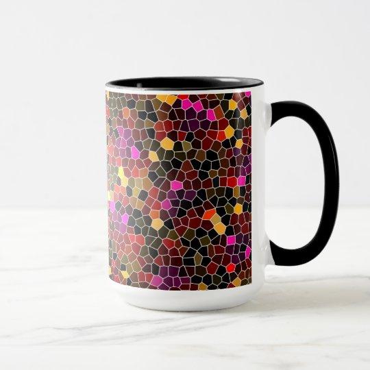 Pack MUG Jimette Design mosaic