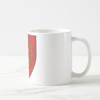 PACK NORMANDY KILT COFFEE MUGS