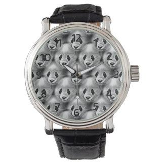 Pack of Pandas Watch