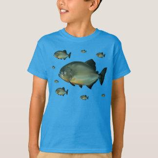 Pack of Piranhas Tee Shirt