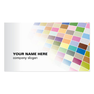 PACK OF STANDARD BUSINESS CARDS