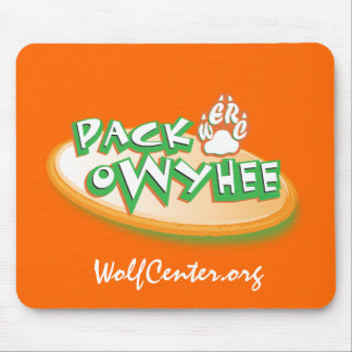 Pack Owyhee Mouse Pad