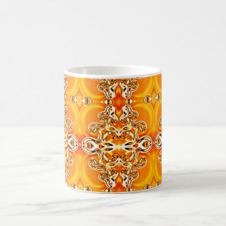 Pack psychedelic coffee mug
