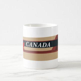 Pack tourist bus basic white mug
