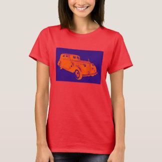 Packard Luxury Car Pop Art T-Shirt
