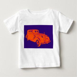 Packard Luxury Car Pop Art Tshirts