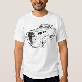 Packard Tshirts