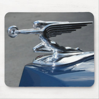 Packard's Flying Lady Mouse Mat