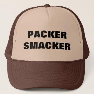 Packer Smacker Cap