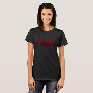 Pacman Frog Darkness T-Shirt