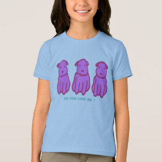 Paco,Peco And Poco T-shirts