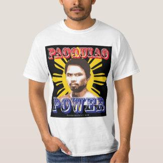 Pacquiao T-Shirt