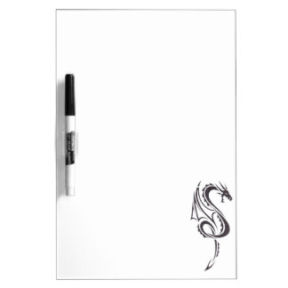 Pact Of The Dragon 2 Dry Erase Board