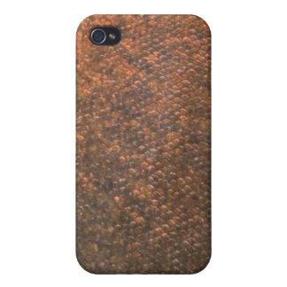Pacu - Fish Skin Iphone Cover