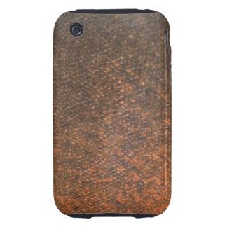 Pacu - Fish Skin Iphone Cover iPhone 3 Tough Case