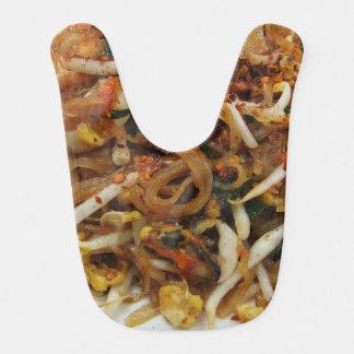 Pad Thai [ผัดไทย] Thailand Street Food Bib