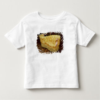 Padded love seat, Napoleon III Period Toddler T-Shirt