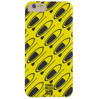 paddle board gifts barely there iPhone 6 plus case