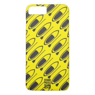 paddle board gifts iPhone 8 plus/7 plus case