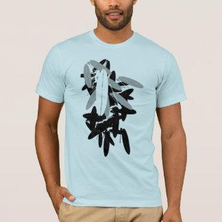 Paddle Board Stack T-Shirt