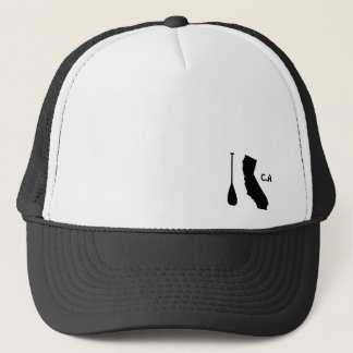 Paddle California Trucker Hat