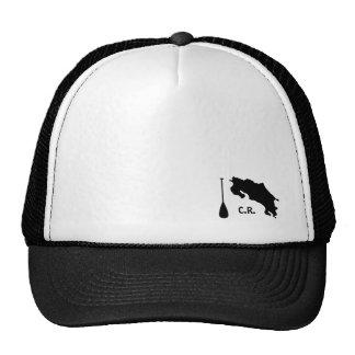 Paddle Costa Rica Mesh Hat