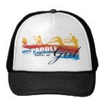 Paddle Like a Girl Trucker Hat