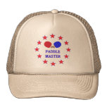 Paddle Master Ping Pong Trucker Hat