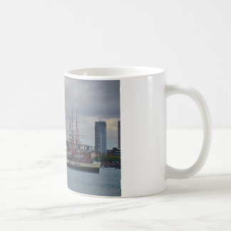 Paddle Steamer Waverley Coffee Mug