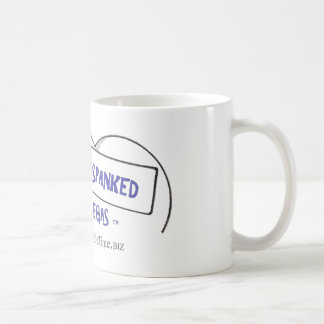 PADDLE TIME COFFEE MUG