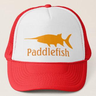Paddlefish Trucker Hat