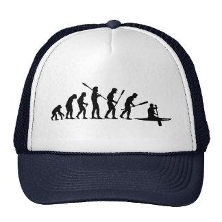 Paddling Evolution (C1) Cap