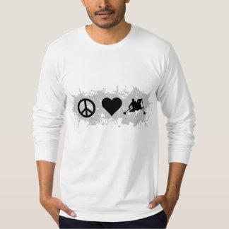 Paddling T-Shirt