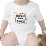 Padrino's Little Angel Gifts and Apparel Bodysuits