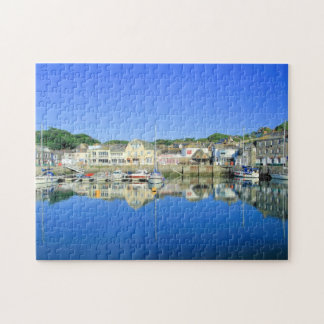 Padstow Jigsaw Puzzle