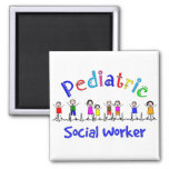 Paediatrics Social Worker Gifts